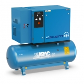 Odhlučněný kompresor Silent LN B60-5,5-500L2TXD
