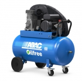 Pístový kompresor Pro Line Zero A29B0-1,5-100CM