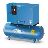 Odhlučněný kompresor Silent LN B59-4-500L2TD