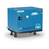 Odhlučněný kompresor Silent LN A49B-4-L1T