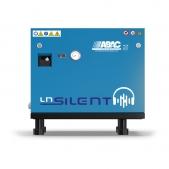 Odhlučněný kompresor Silent LN A49B-3-L1T