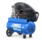 Pístový kompresor Pro Line Zero A29B0-1,5-50CM