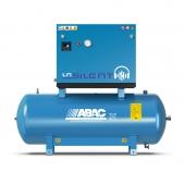 Odhlučněný kompresor Silent LN A49B-4-500L1T