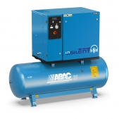 Odhlučněný kompresor Silent LN B60-5,5-500L2T