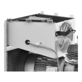Pístový kompresor Clean Air CNR-7,5-FT