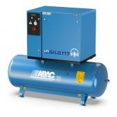 Odhlučněný kompresor Silent LN A49B-3-270L2T