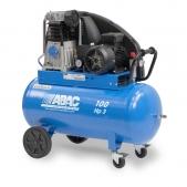 Pístový kompresor Pro Line A49B-2,2-100CM