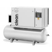 Pístový kompresor Clean Air CNR-5,5-500FT